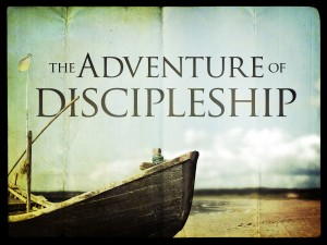 adventure of discipleship, the_std_t_nv